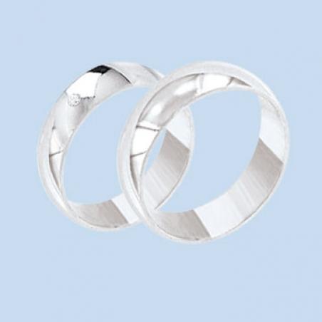 Кольцо с аметистом и фианитами