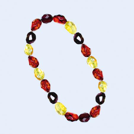 Кольцо из природного камня