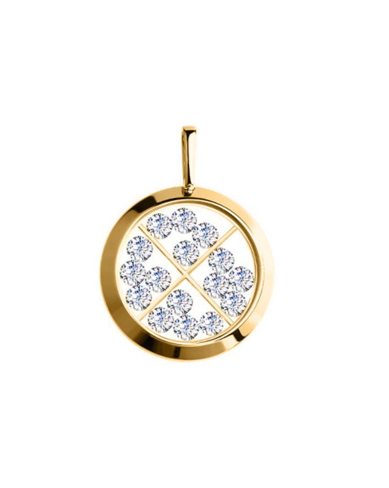 кольцо из золота 1